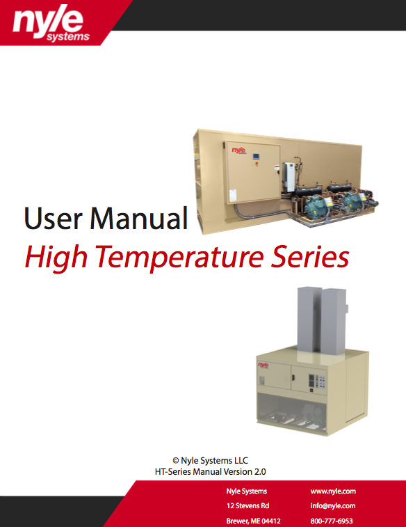 HT Series Manual