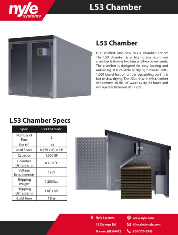 L53 Chamber
