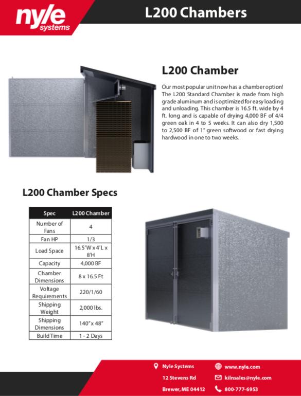 L200 Chamber