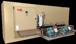 Nyle Systems Dehumidification Kiln