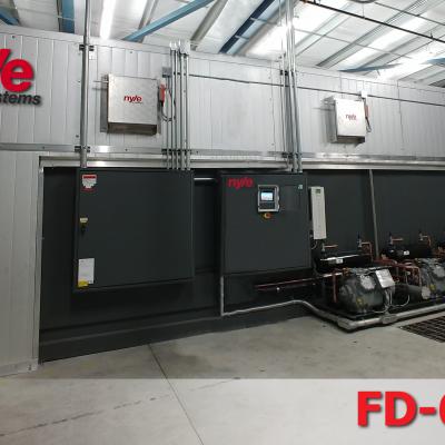 FD-675 Installation