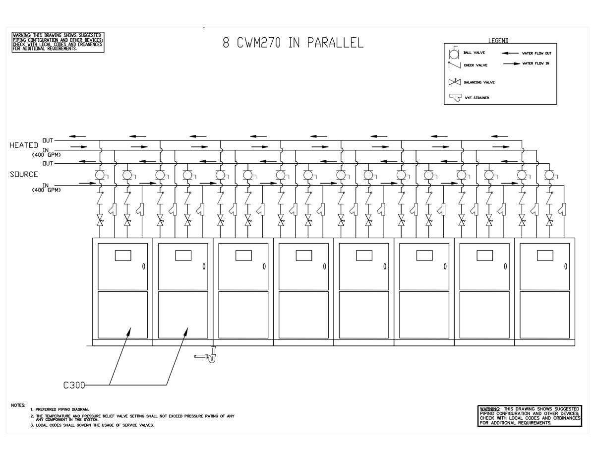 C2160-WM-In-Parallel–Piping-Detail-1×8-layout