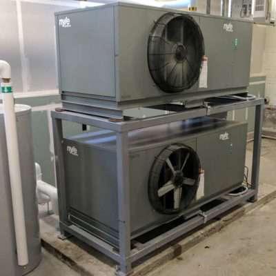 Air Series Model