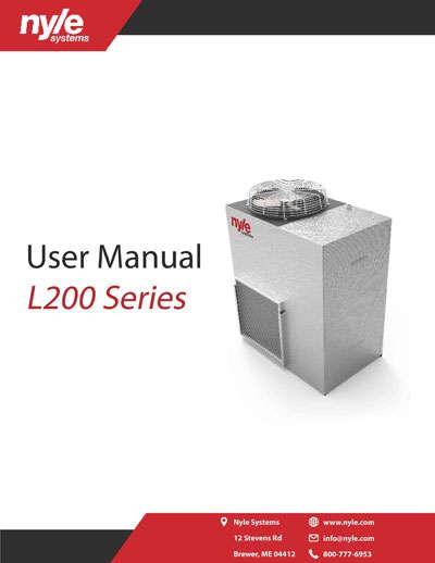 L200 Manual