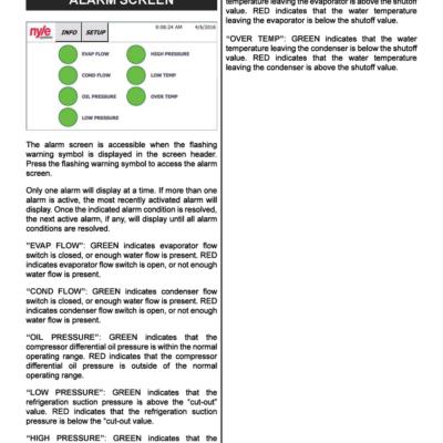 PLC Controls Page 3
