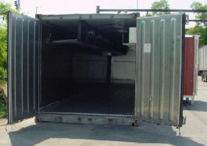 Container Kilns From Nyle Systems Brewer Maine